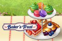 ベーカーズトリート(Baker's Treat)