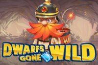 ドワーフゴーンワイルド(Dwarfs Gone Wild)