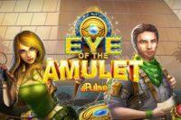 アイズオブアミュレット(Eye of The Amullet)
