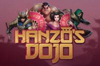 ハンゾー道場(Hanzo's Dojo)