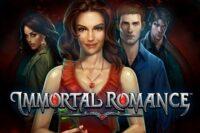 イモータルロマンス(Immortal Romance)