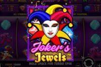 ジョーカージュエルズ(Joker Jewels)