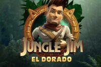 ジャングルジムエルドラド(Jungle Jim El Dorado)