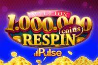 ミリオンコインズリスピン(Million Coins Respin)