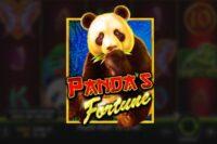 パンダズフォーチュン(Panda's Fortune)