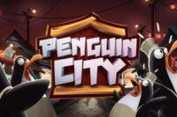 ペンギンシティ(Penguin City)