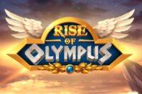 ライズオブオリンパス(Rise of Olympus)