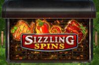 シザリングスピンズ(Sizzling Spins)
