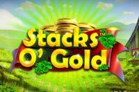 スタックスオブゴールド(Stacks O' Gold)