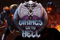 バイキングゴートゥーヘル(Vikings Go To Hell)