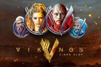 バイキングスロット(Vikings Slot)