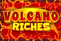 ヴォルケーノリッチーズ(Volcano Riches)