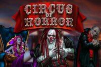 サーカスオブホラー(Circus of Horror)