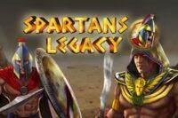 スパルタンズレガシー(Spartans Legacy)