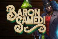バロンサメディスロット(Baron Samedi)