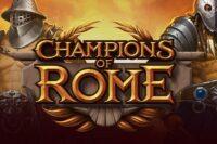 チャンピオンズオブローマ(Champions of Rome)