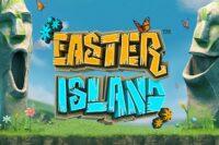 イースターアイランドスロット(Easter Island)