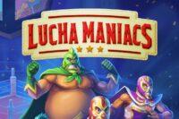 ルチャマニアクススロット(Lucha Maniacs)