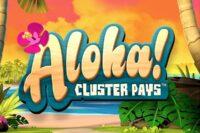 アロハクラスターペイズ(Aloha! Cluster Pays)