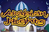 アラビアンナイト(Arabian Nights)