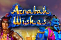 アズラバウィッシーズ(Azrabah Wishes)