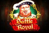 バトルロイヤル(Battle Royal)