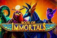 ブックオブイモータルズ(Book of Immortals)