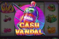 キャッシュバンダル(Cash Vandal)
