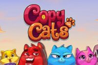 コピーキャッツ(Copy Cats)