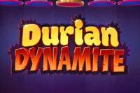 ドリアンダイナマイト(Durian Dynamite)