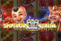 エンペラーズウェルス(Emperors Wealth)