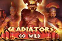 グラディエーターズコーワイルド(Gladiators Go Wild)