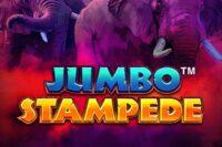 ジャンボスタンピード(Jumbo Stampede)