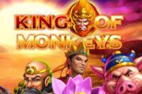キングオブモンキーズ(King of Monkeys)
