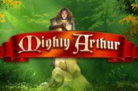 マイティーアーサー(Mighty Arthur)