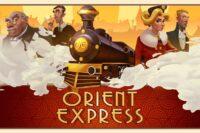 オリエントエクスプレス(Orient Express)