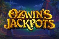 オズウィンズジャックポット(Ozwin's Jackpots)