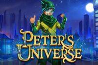ピーターズユニバース(Peter's Universe)