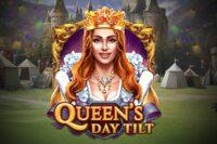 クイーンズデイチルト(Queen's Day Tilt)