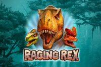 レージングレックス(Raging Rex)