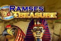 ラムセストレジャー(Ramses Treasure)