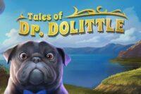 テイルズオブドクタードリトル(Tales of Dr. Dolittle)