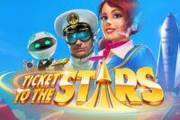 チケットューザスターズ(Ticket To The Stars)