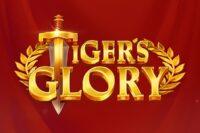 タイガーズグローリー(Tiger's Glory)