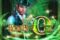 ブックオブオズ(Book of Oz)