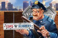 コプスアンドロバーズ(Cops'n'Robbers)