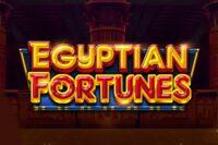 エジプティアンフォーチュンズ(Egyptian Fortunes)