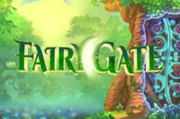 フェアリーゲート(Fairy Gate)