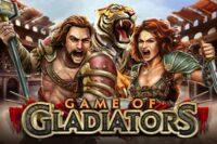 ゲームオブグラディエーターズ(Game of Gladiators)