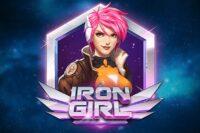 アイロンガール(Iron Girl)